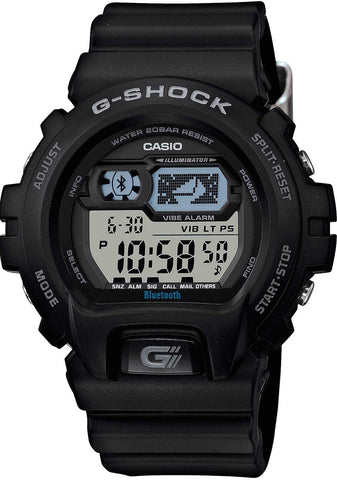 G-Shock Watch Bluetooth Mens Digital
