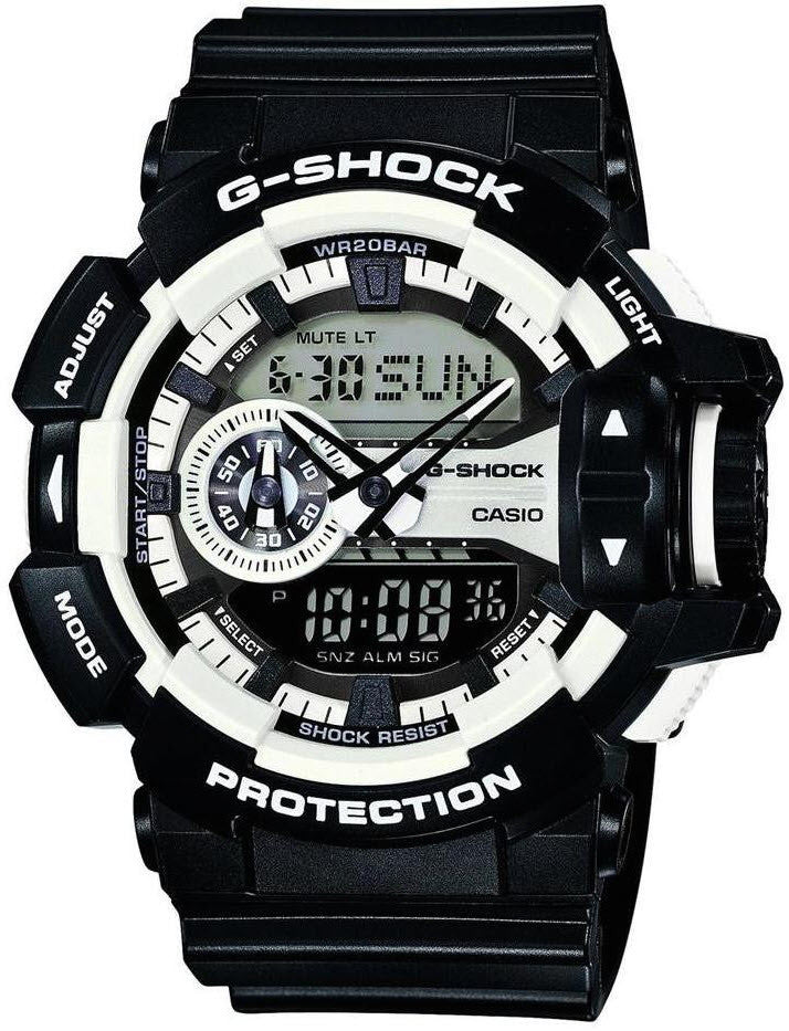 G-Shock Watch Mens World Time