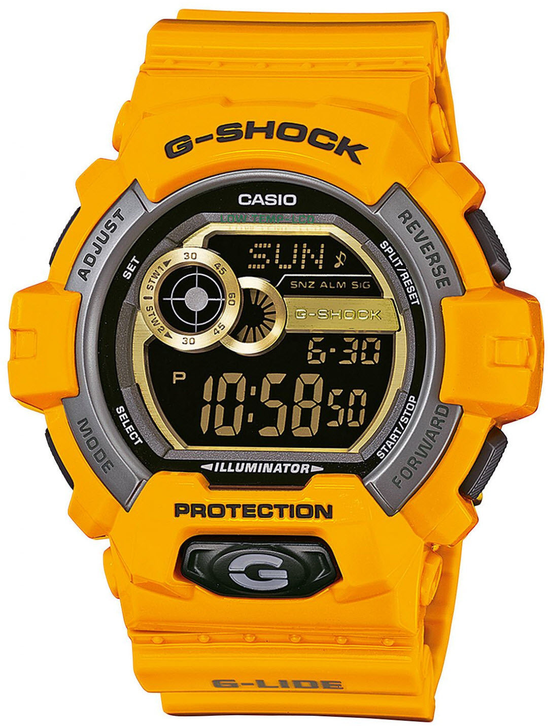 G-Shock Watch G-Lide