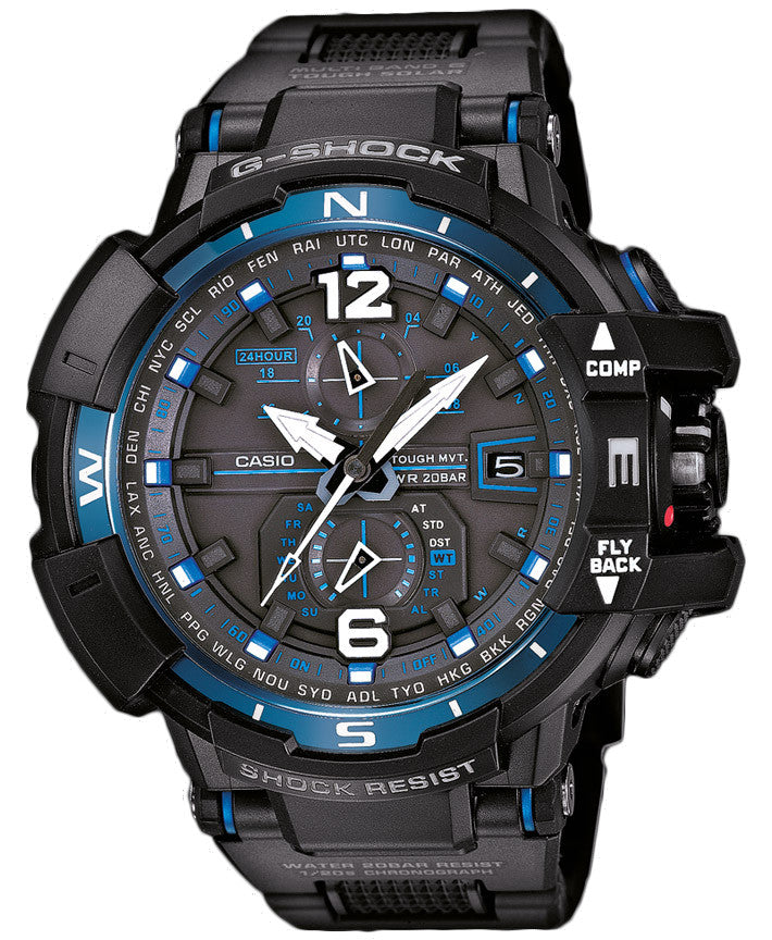 G-Shock Watch G-Premium