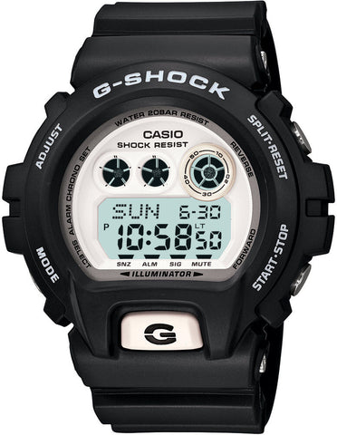G-Shock Watch XL Alarm Chronograph Watch