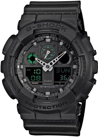G-Shock Watch Big Case