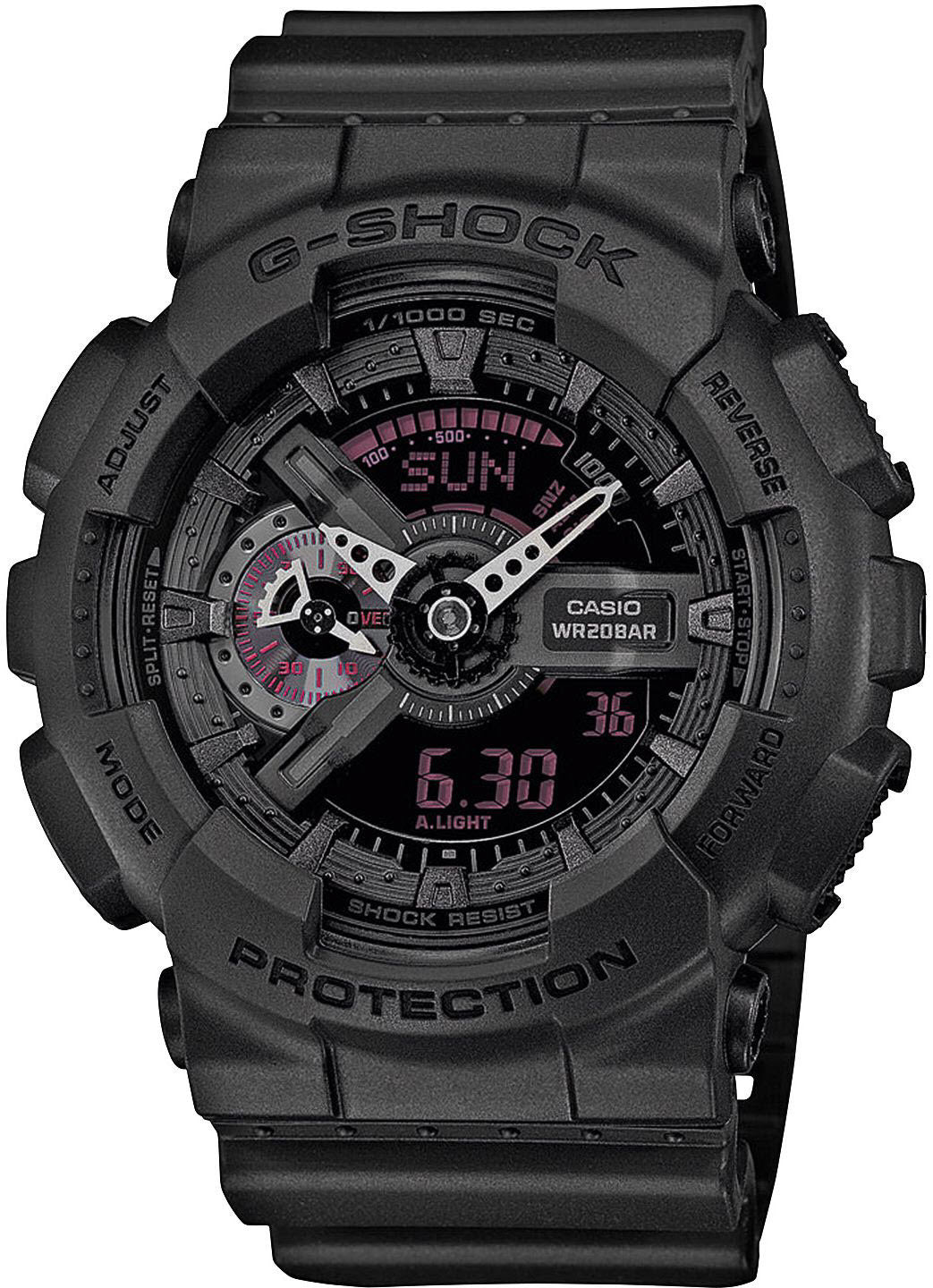 G-Shock Watch Big Case Limited Edition