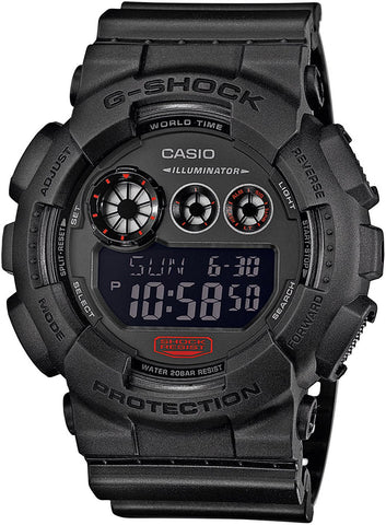 G-Shock Watch Quartz