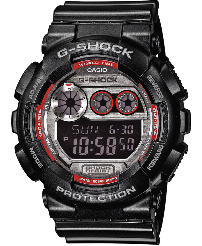 G-Shock Watch Alarm