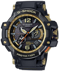 G-Shock Watch Gravitymaster Alarm Chronograph Mens