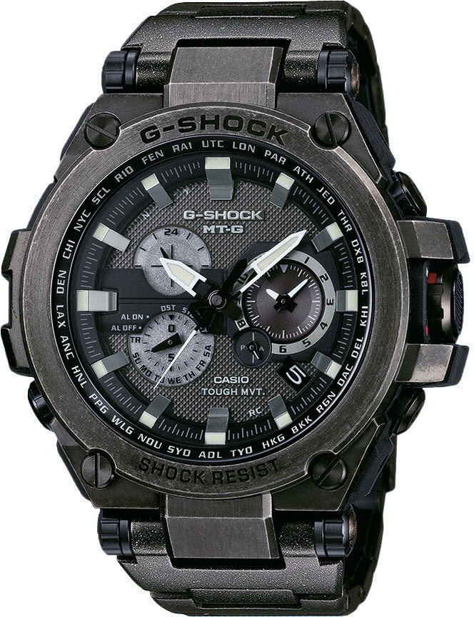 G-Shock Watch Premium MT-G