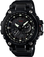 G-Shock Watch Premium MT-G Alarm Chronograph D