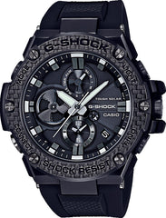 G-Shock Watch G-Steel Alarm Mens