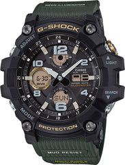 G-Shock Watch Mudmaster