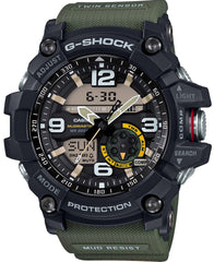 G-Shock Watch Super Auto LED Light