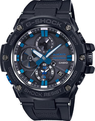 G-Shock Watch Bluetooth Blue Note Records Smartwatch