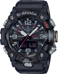 G-Shock Watch Mudmaster Bluetooth Smartwatch