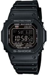 G-Shock Watch Tough Solar Bluetooth Smartwatch
