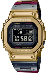 G-Shock Watch Full Metal Tran Tixxii