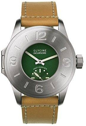 Glycine Incursore Half-Hunter D