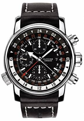 Glycine Airman Chrono 08 Limited Edition