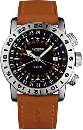 Glycine Airman Double 24 09 D