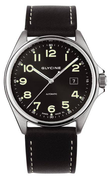 Glycine Watch Combat 6 Automatic D