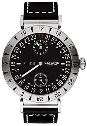 Glycine Airman F 104 Regulateur D