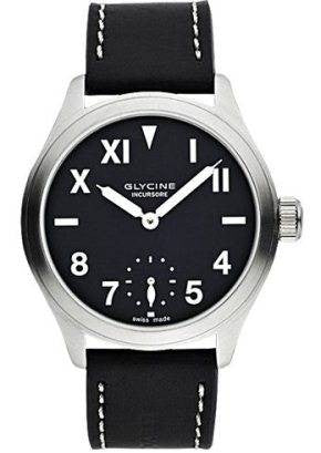 Glycine Incursore II 44mm Manual D