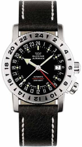 Glycine Airman 17 D