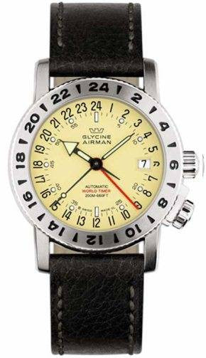 Glycine Airman 18 D