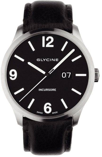 Glycine Watch Incursore Big Date D