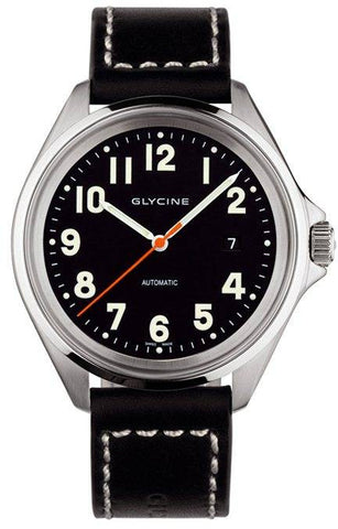 Glycine Combat 7 Automatic Satin Finish D