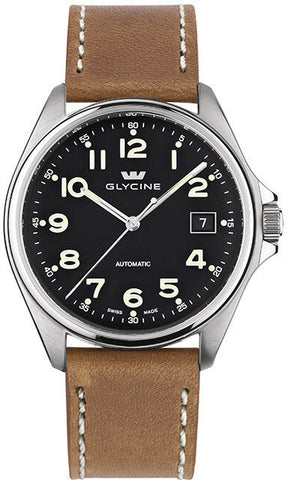 Glycine Watch Combat 6 Automatic 36mm D