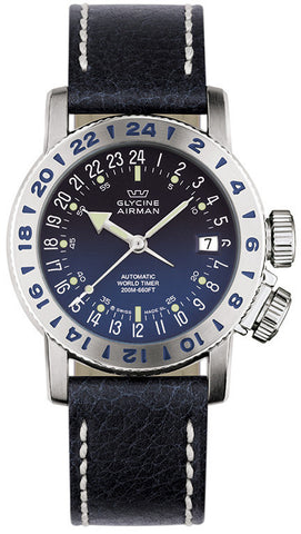 Glycine Watch Airman 18