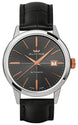 Glycine Watch Classic Automatic S 3910.19.LBK9