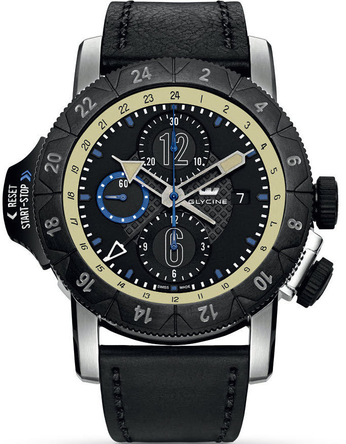 Glycine Watch Airman Airfighter