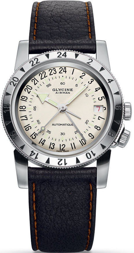 Glycine Watch Airman Number One