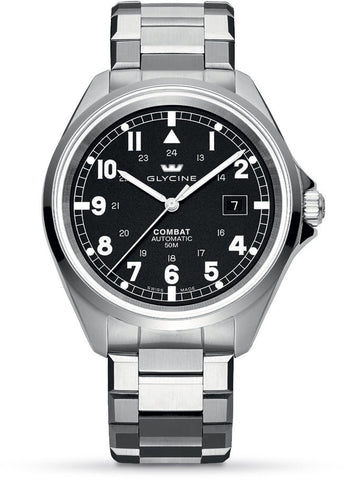 Glycine Watch Combat 7