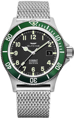 Glycine Watch Combat Sub 42