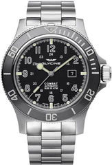 Glycine Watch Combat Sub 48