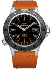 Glycine Watch Combat Sub Aquarius