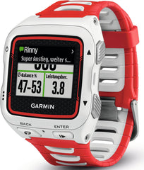 Garmin Watch Forerunner 920XT White & Red