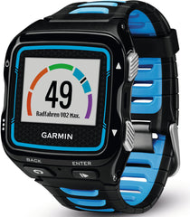 Garmin Watch Forerunner 920XT Black & Blue + HRM
