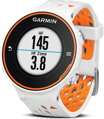 Garmin Watch Forerunner 620 Orange White