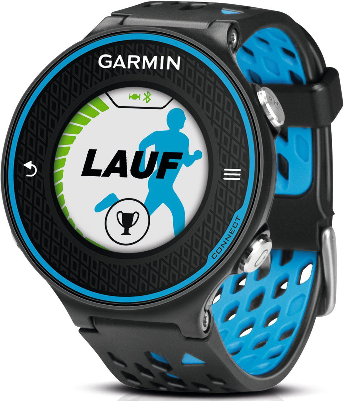 Garmin Watch Forerunner 620 Black Blue + HRM