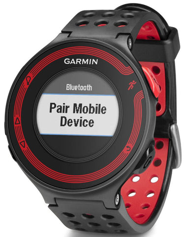 Garmin Watch Forerunner 220 Black Red
