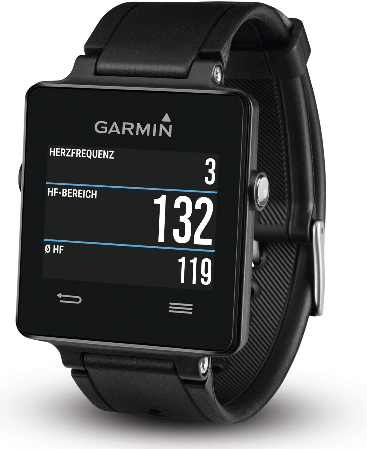 Garmin Watch Viviactive Black