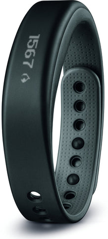 Garmin Watch Vivosmart Black Small
