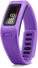 Garmin Watch Vivofit Purple