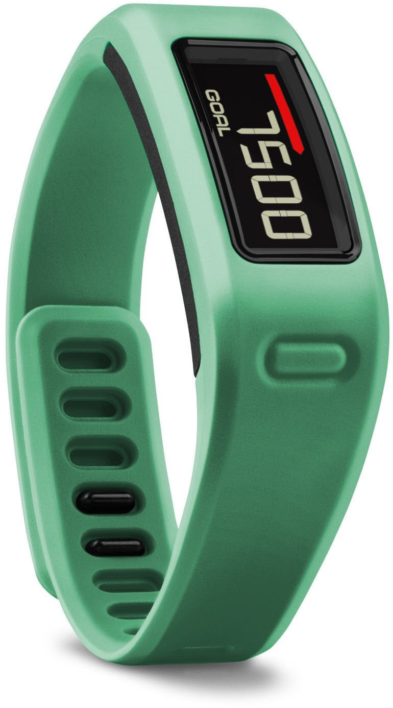 Garmin Watch Vivofit Teal