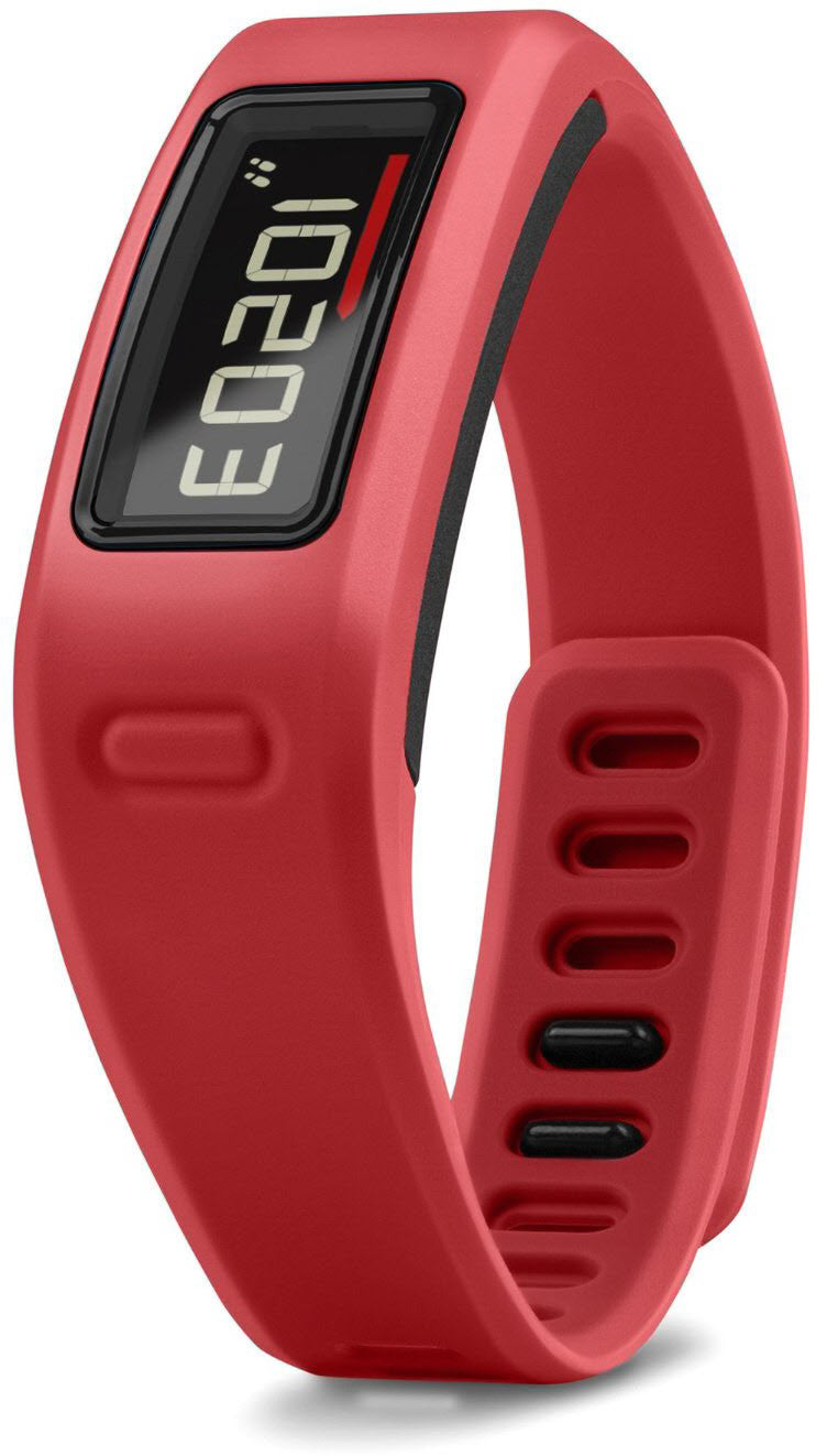 Garmin Watch Vivofit Red
