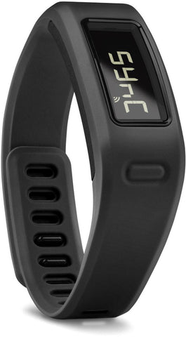 Garmin Watch Vivofit Black Bundle