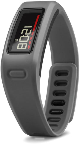 Garmin Watch Vivofit Slate Bundle